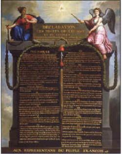 Những Điều It Dược Biết Trong Cách Mạng Pháp 1789